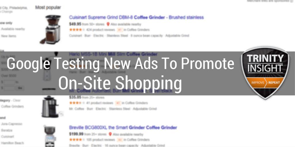Google Drives Ad Traffic To Google Shopping