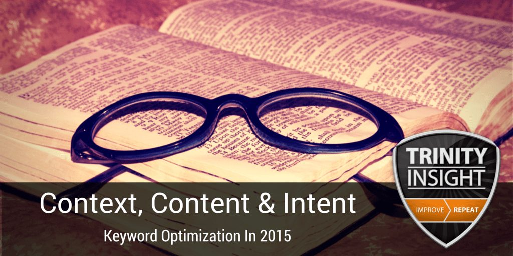 SEO Optimization For Contextual Search