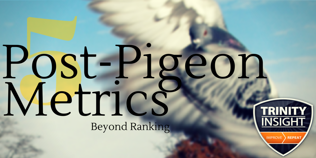 What Metrics To Watch After Ditching Rankings