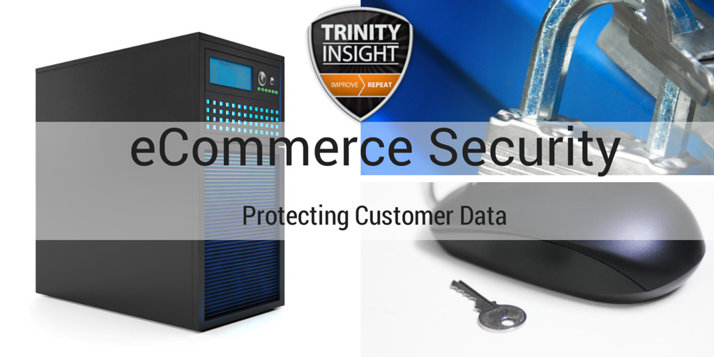 Protecting consumer data on eCommerce Sites