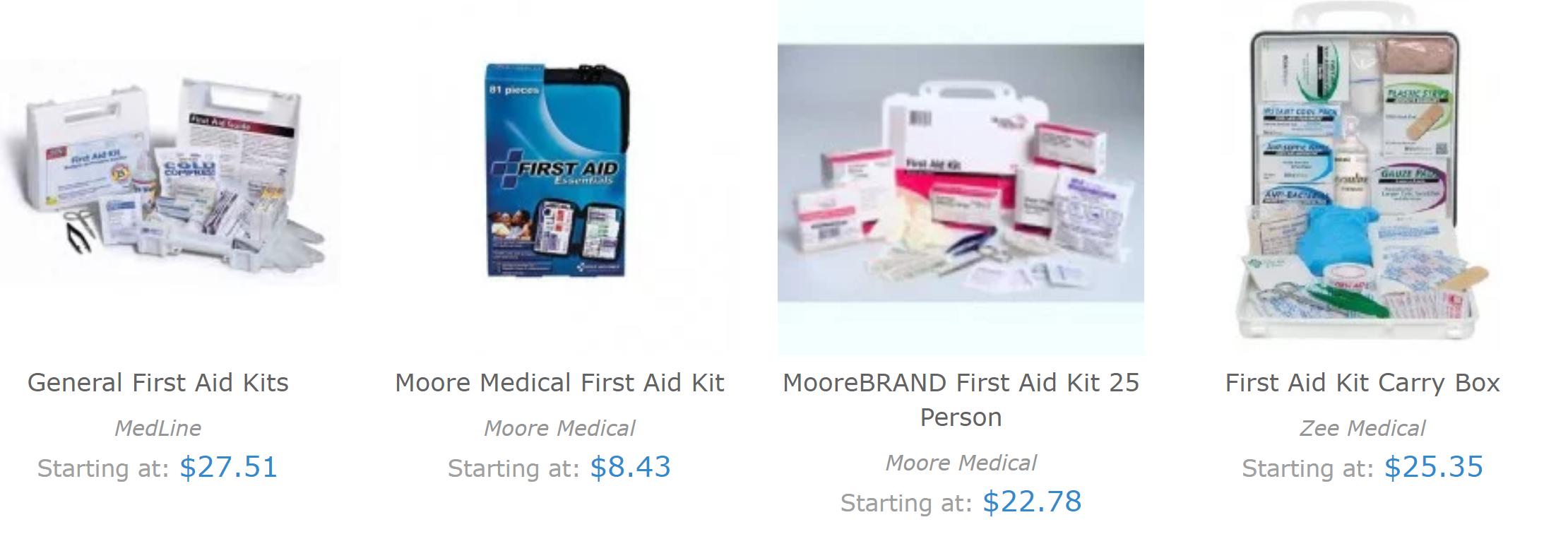 b2b SEO eCommerce example