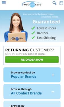 Identifying Returning Customers
