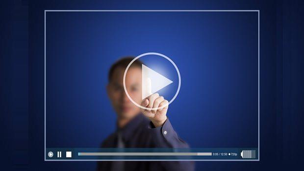 eCommerce video integration