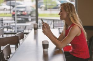 mobile ad targeting